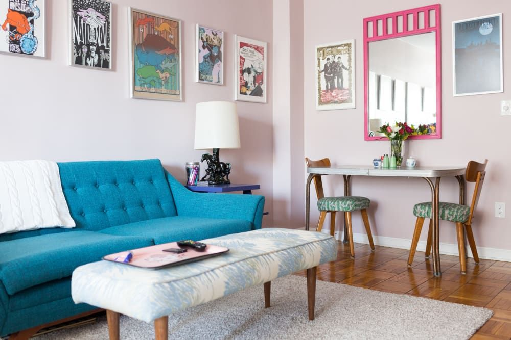 8 Interior Designers on Their Parents' Biggest Design Mistakes—And How to Avoid