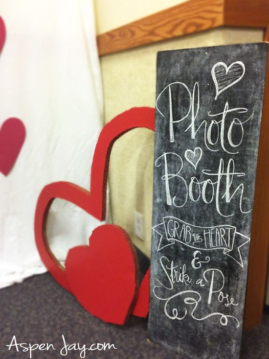 Lds couples valentine party ideas — img 9