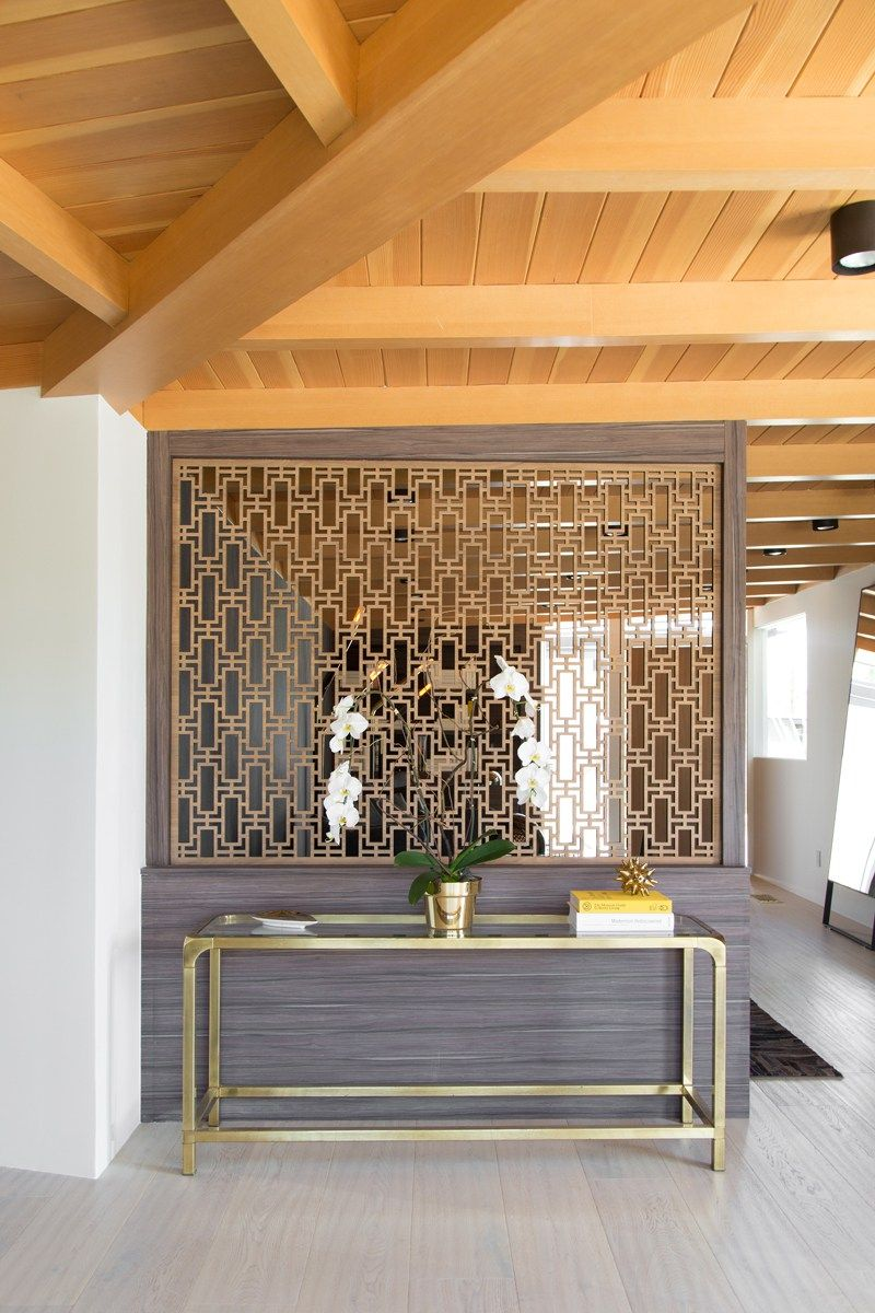 spa room dividers