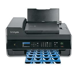 Lexmark And Dell Quietly Upgrade Consumer Soho Oriented Inkjets Lexmark Consumers Upgrade
