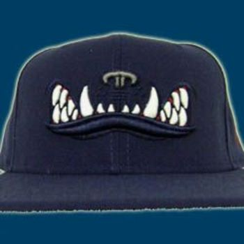This is just the COOLEST hat! Mahoning Valley Scrappers 17f956488