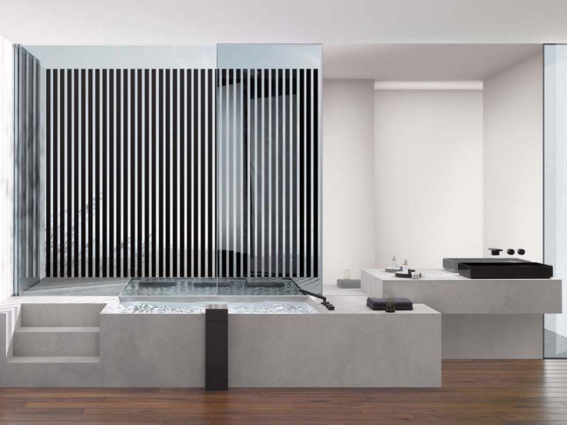 Deque by Sieger Design for Dorbracht _ Salles de bain Pinterest