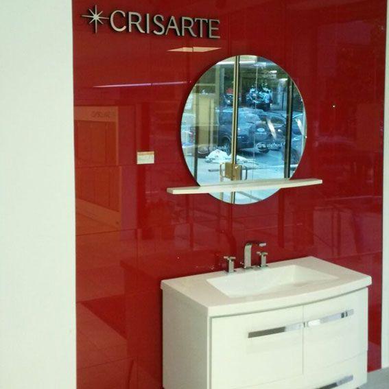 Crisarte | Arquitectura | Pinterest | Revestimiento, Vidrio y ...