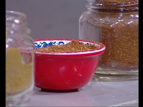 بهارات ايطالية Arabic Food Italian Seasoning Mixes Spice Recipes