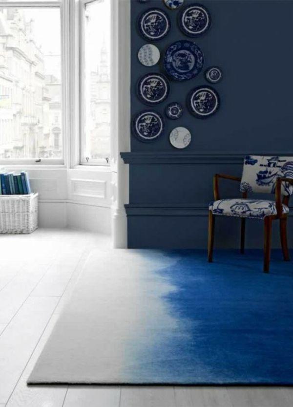 25 aufgefallene Designer Teppiche für jeden Wohnraum | Calligraphy ...