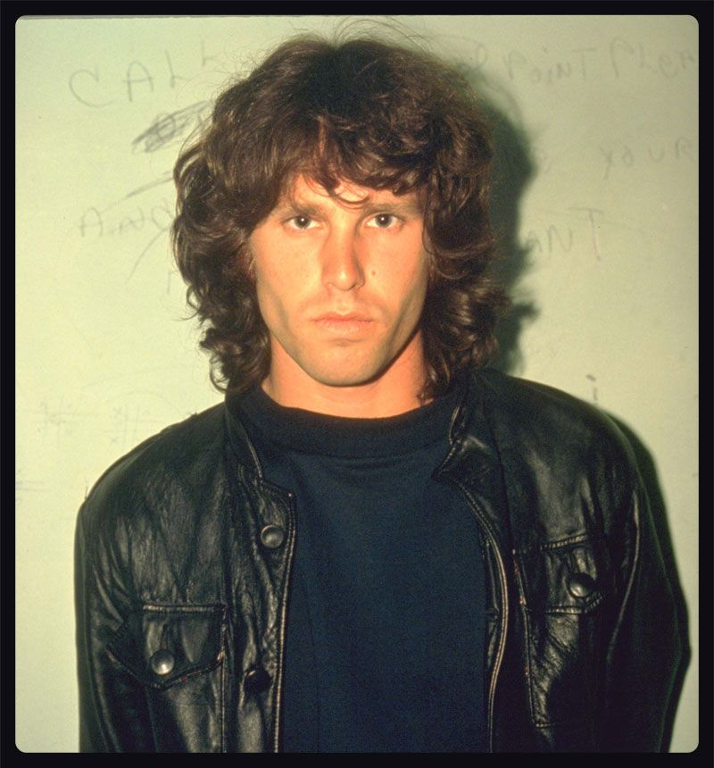 Meet Jim Morrison by Gloria Stavers (16 Magazine) | The Doors (1967)