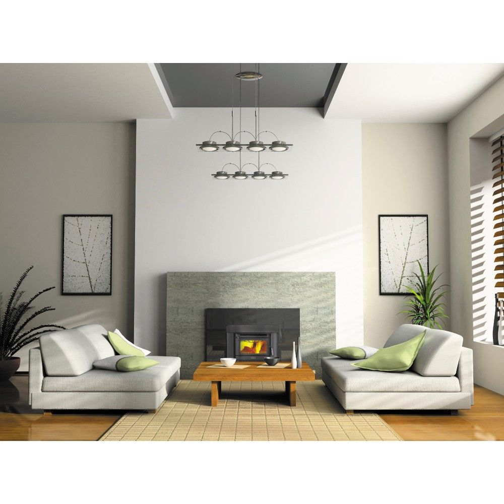 feature wall for inbuilt fire - Google Search | House ideas ...