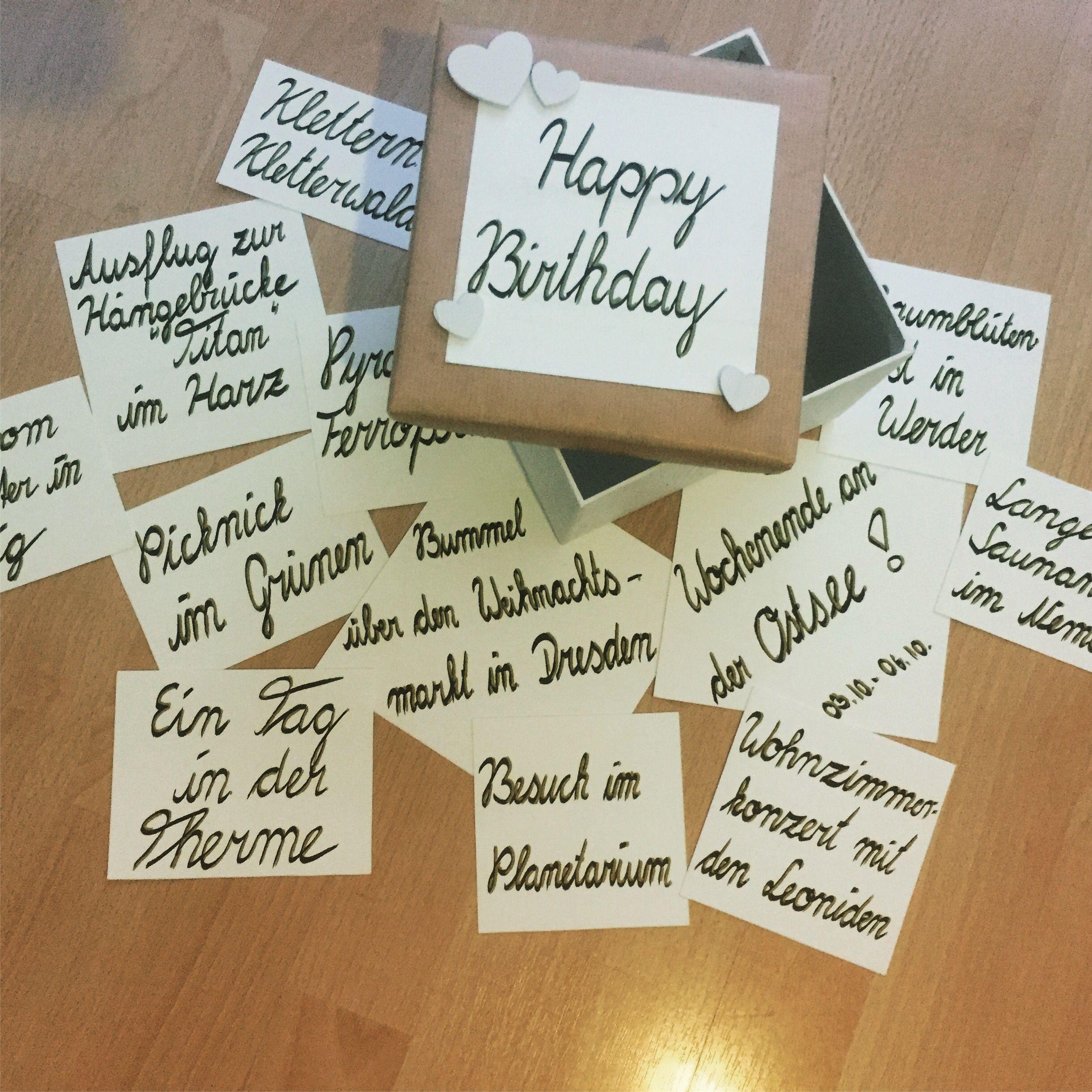 Was Soll Ich Mir Zum Geburtstag Wunschen