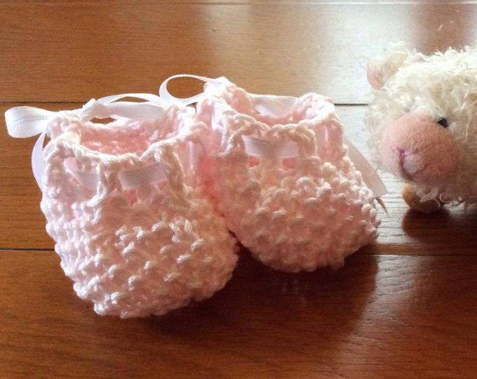 Download Now - CROCHET PATTERN Lil\' Cupcake Baby Shoes - Pattern PDF ...