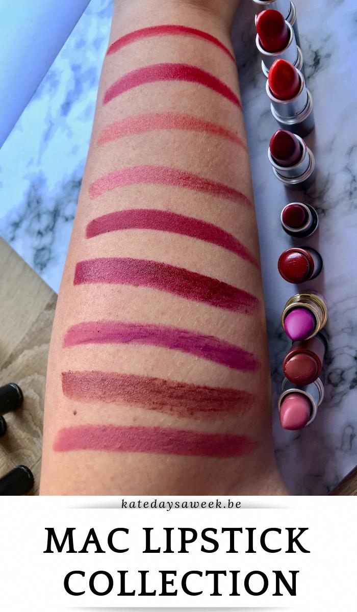 Stunning makeup . mattelipsticks Mac cosmetics lipstick