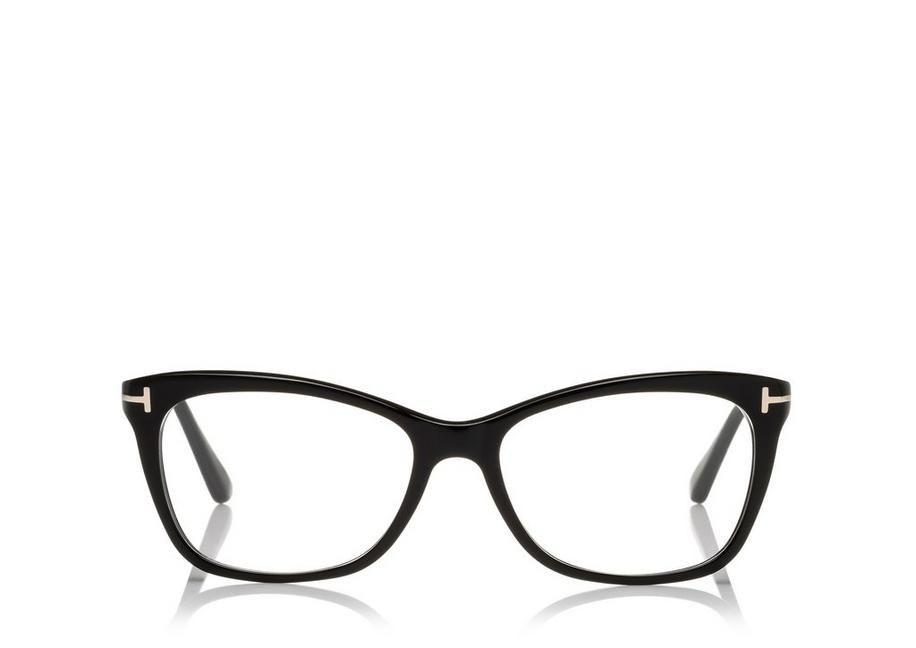 5ef2fb67d81 SLIGHT ROUNDED SQUARE OPTICAL FRAME. SLIGHT ROUNDED SQUARE OPTICAL FRAME  Tom Ford Glasses ...