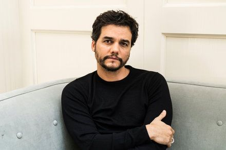 Wagner Moura Is All Set to Die on Narcos