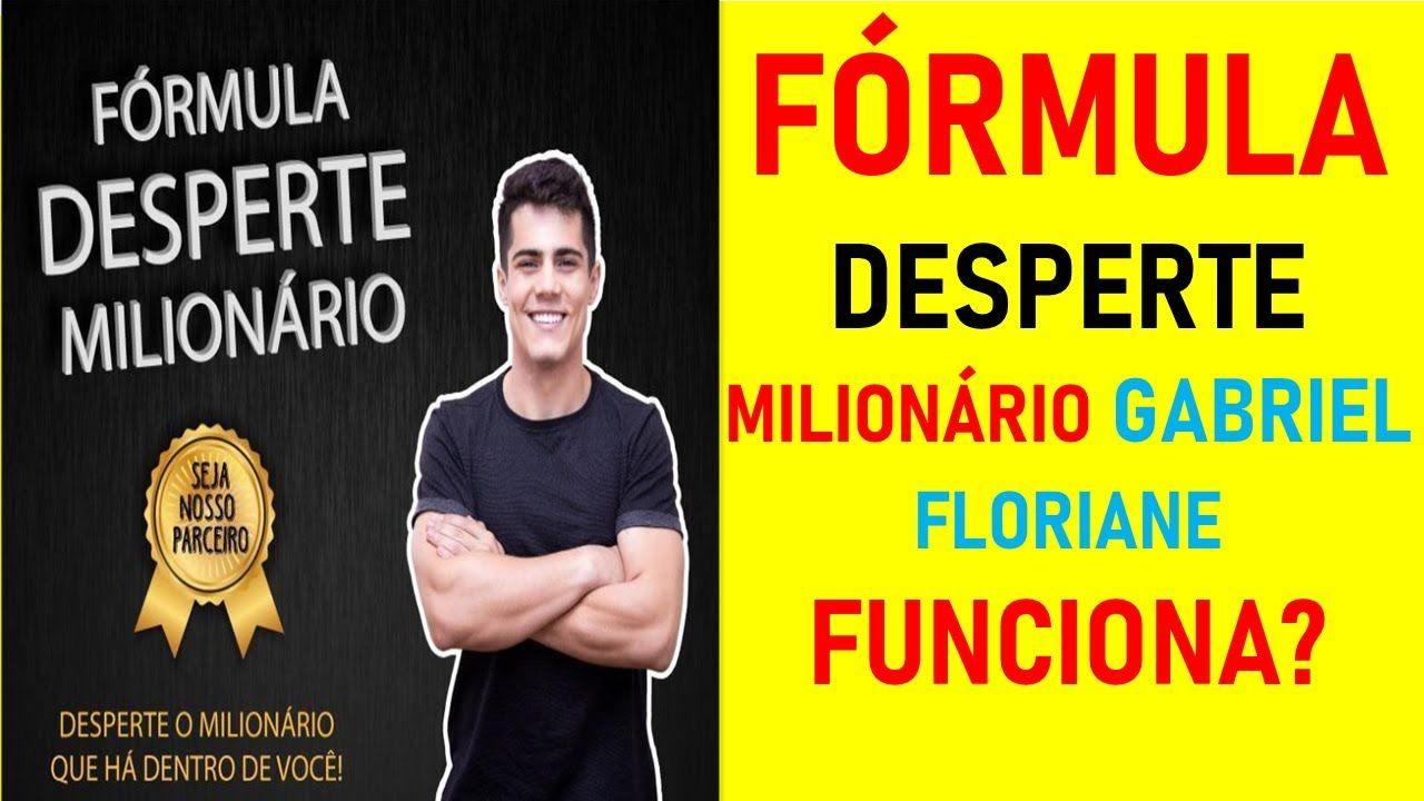 fórmula desperte milionário funciona