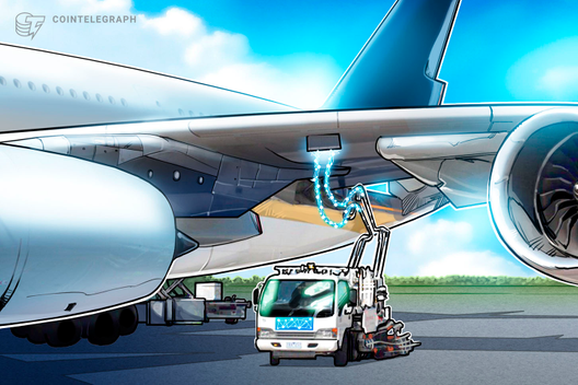 Blockchain Adoption Takes Off in Airlines Aviation