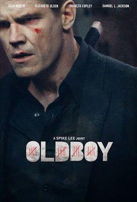 Oldboy [2013] [NTSC/DVDR] Ingles, Español Latino - FusionDescargas Up