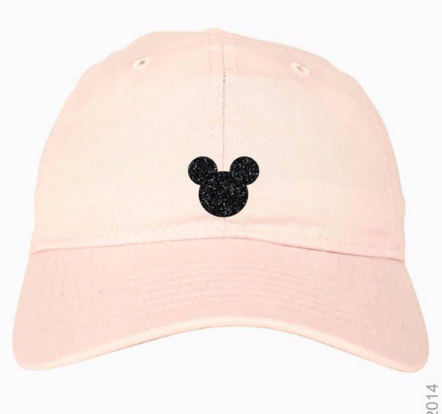 Disney Hat - Disney Baseball Cap - Disney Baseball Hat - Disney Mickey Hat  - Mickey 3f00ef04b5b