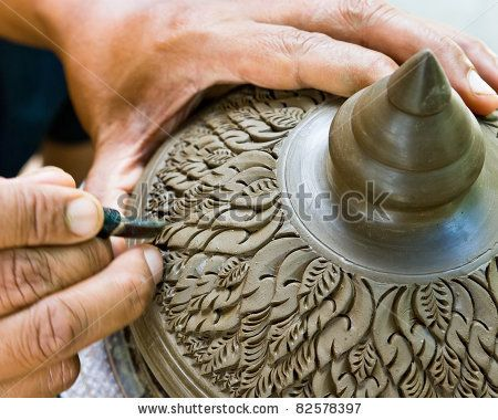 Carving Amp Relief Work On Pinterest Wood Carvings Clay