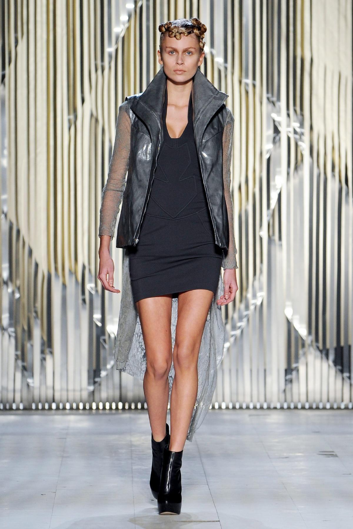 Kimberly Ovitz Fall 2013 RTW Collection - Fashion on TheCut