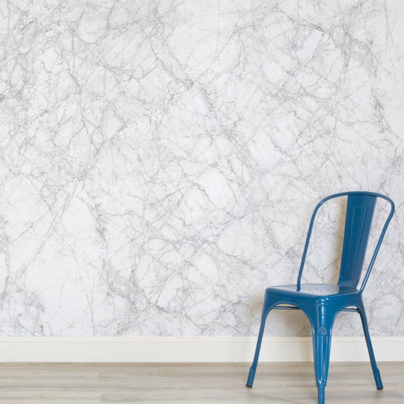 Bronze Cracked Marble Wallpaper Mural Marble effect