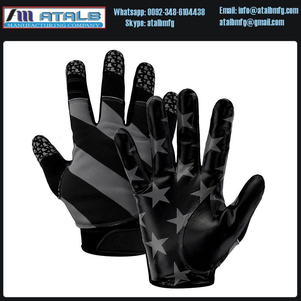 American Football Gloves Manufacturer Exporter Supplier American Football Glove Manufacturing Co Football Gloves American Football Gloves