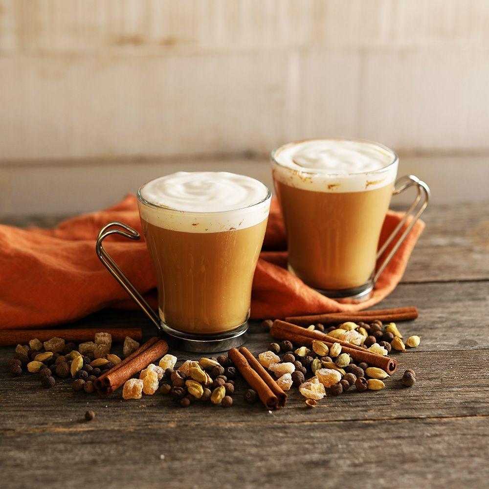 Chai tea latte recipe cold brew coffee recipe tea