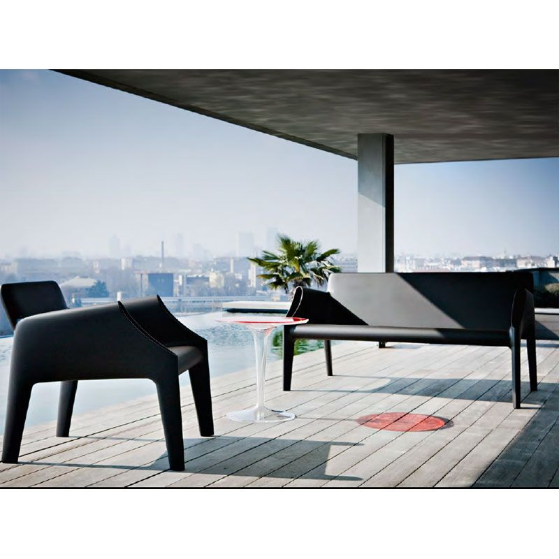 Magic Hole Outdoor Furniture Philippe Starck Http