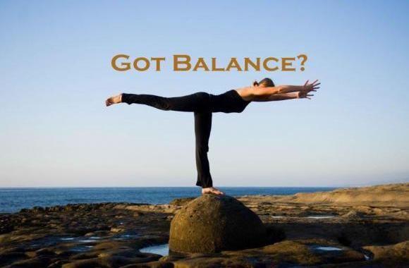 Got Balance Yoga