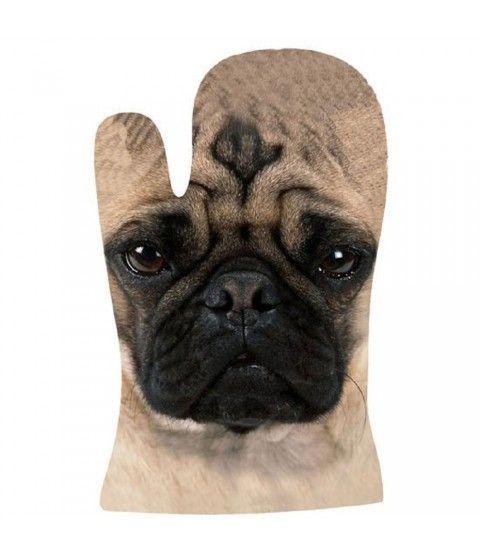 mars more topfhandschuh mops hund jifcom geschenke. Black Bedroom Furniture Sets. Home Design Ideas