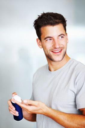 Personal grooming for mens