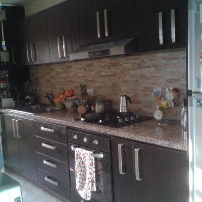 Resultado de imagen para enchapes para cocinas for Enchapes de cocina