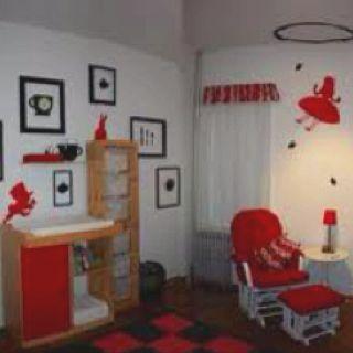 Alice In Wonderland Nursery Alice In Wonderland Bedding Girls Bedroom Themes Alice In Wonderland Bedroom