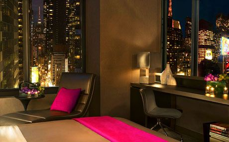 Find This Pin And More On My Guide To New York City W Hotel