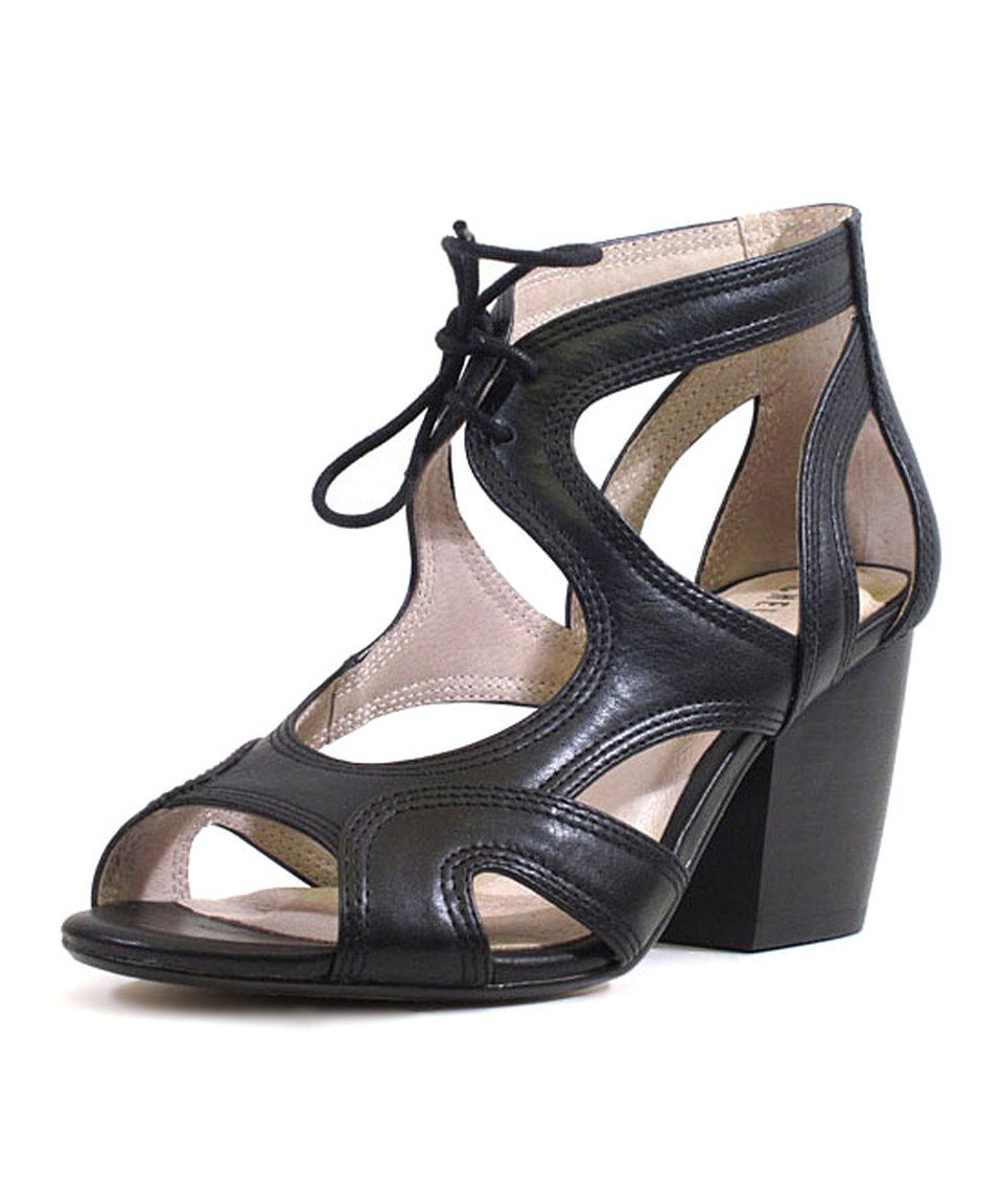 Another great find on #zulily! Black Flip Sandal by Chelsea Crew #zulilyfinds