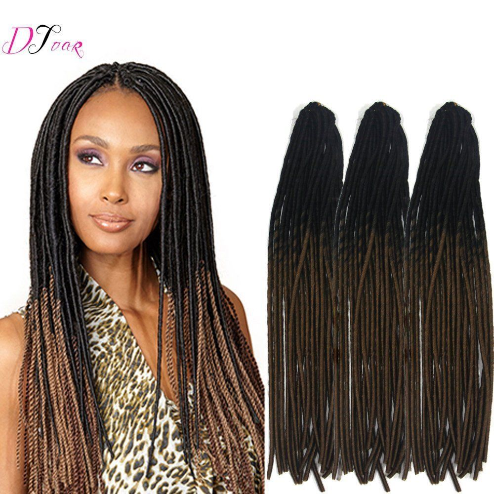 20r 20 ombre synthetic twist braids faux locs kanekalon crochet 20r 20 ombre synthetic twist braids faux locs kanekalon crochet hair extension pmusecretfo Choice Image
