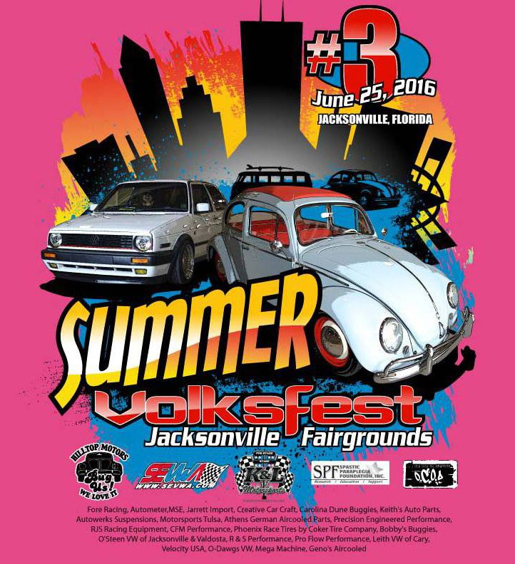 Summer Volksfest Events Pinterest Volkswagen And Cars - Car show jacksonville fl