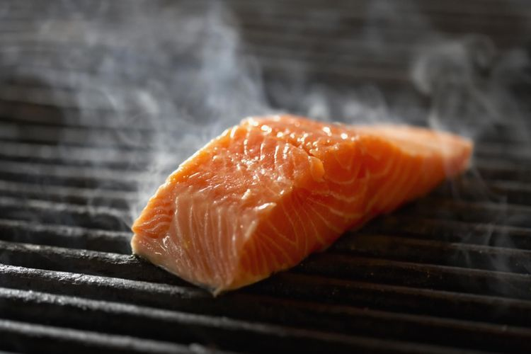 Get That Grill Going With Fish and Seafood
