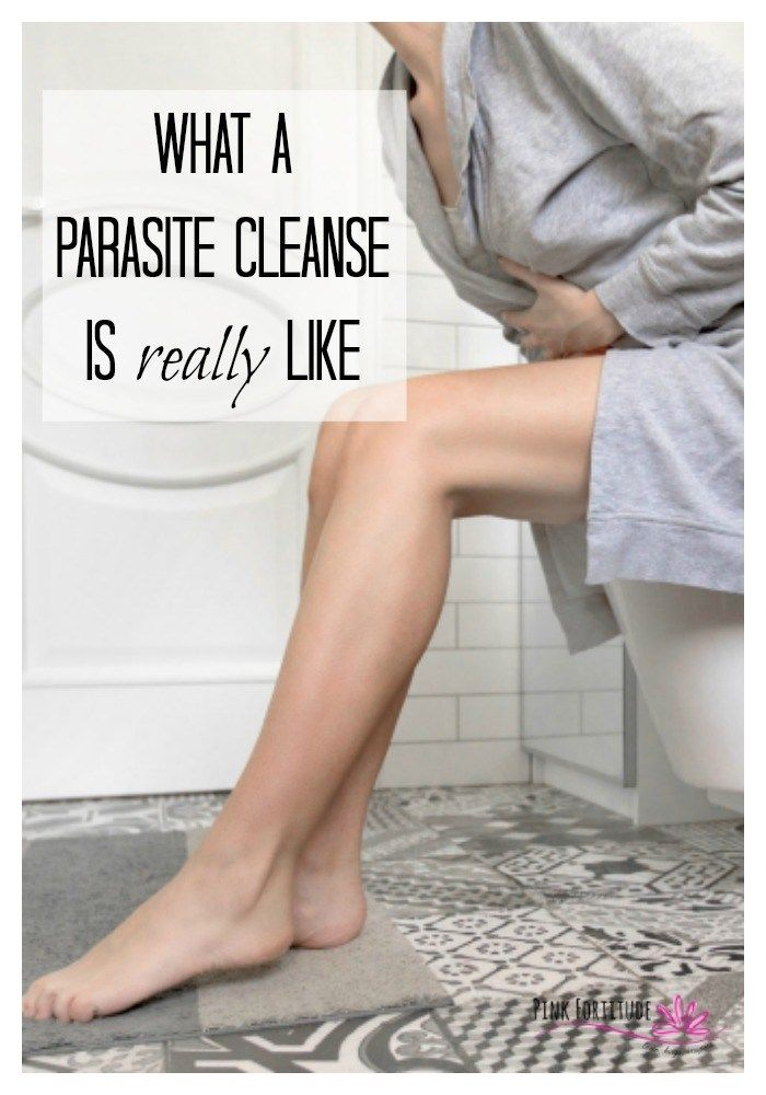 Parasite Cleanse >> What A Parasite Cleanse Is Really Like Chronic Illness