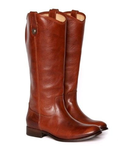 Frye Melissa Button Boot - yes please!