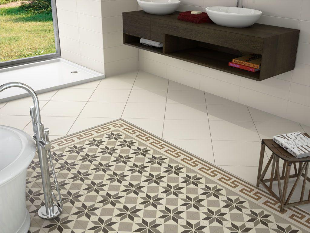 Piastrella da bagno / da cucina / da pavimento / in ceramica ...