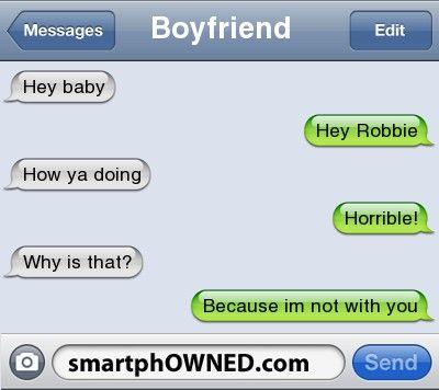 20 Cutest Boyfriend And Girlfriend Text Messages   Oh boy ... Boyfriend Girlfriend Text Messages