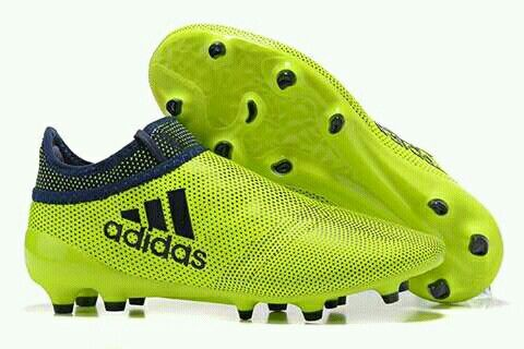 1eb48d40aa45 Adidas X 17 | Soccer shoes | Football boots, Adidas soccer shoes ...