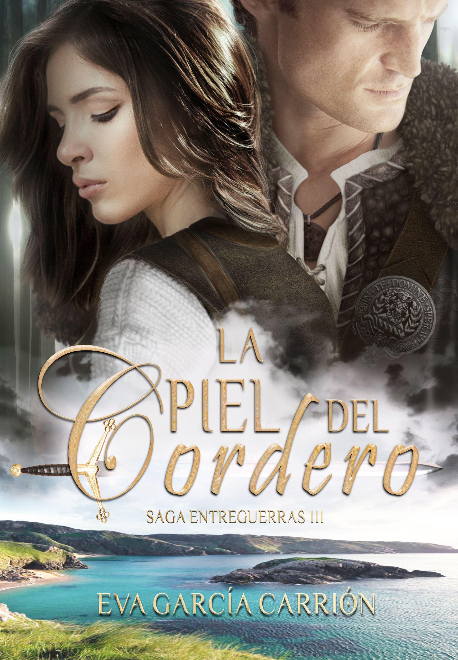 """""""La piel del Cordero - Saga entreguerras III"""" de Eva García Carrión. #"""