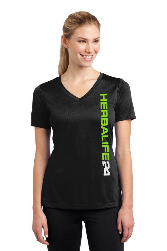 Herbalife 24 Cool Dry Fit Black T Shirt For By C3rartsandprints Herbalife Clothing Herbalife Nutrition Herbalife