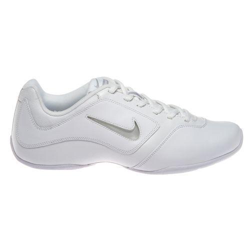 31a8d744b3e33f Nike Women s and Girl s Sideline Cheer II Cheerleading Shoes ...