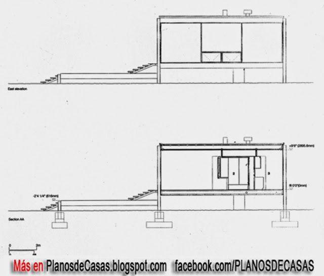 Planos de casa de campo planos para construir casas for Hacer planos en linea