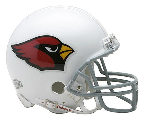 NFL Arizona Cardinals Replica Mini Football Helmet >>> Read more reviews of the product by visiting the link on the image.
