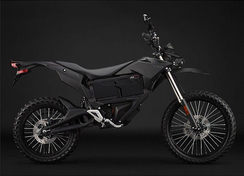 Zero prepara el lanzamiento de las nuevas Zero DSR/X y Zero FX/E   Moto1Pro
