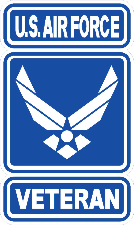 US Air Force Logo SVG Vector Design Svg, Eps, Dxf, Jpeg