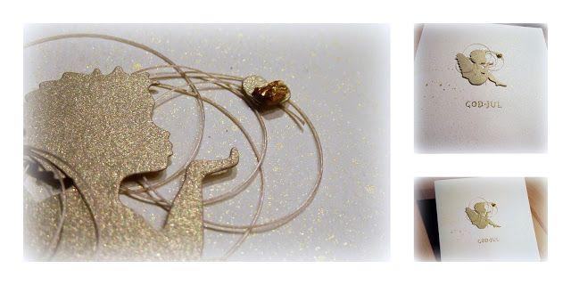 weihnachtsgr sse goldengel karten mit alexandra renke. Black Bedroom Furniture Sets. Home Design Ideas