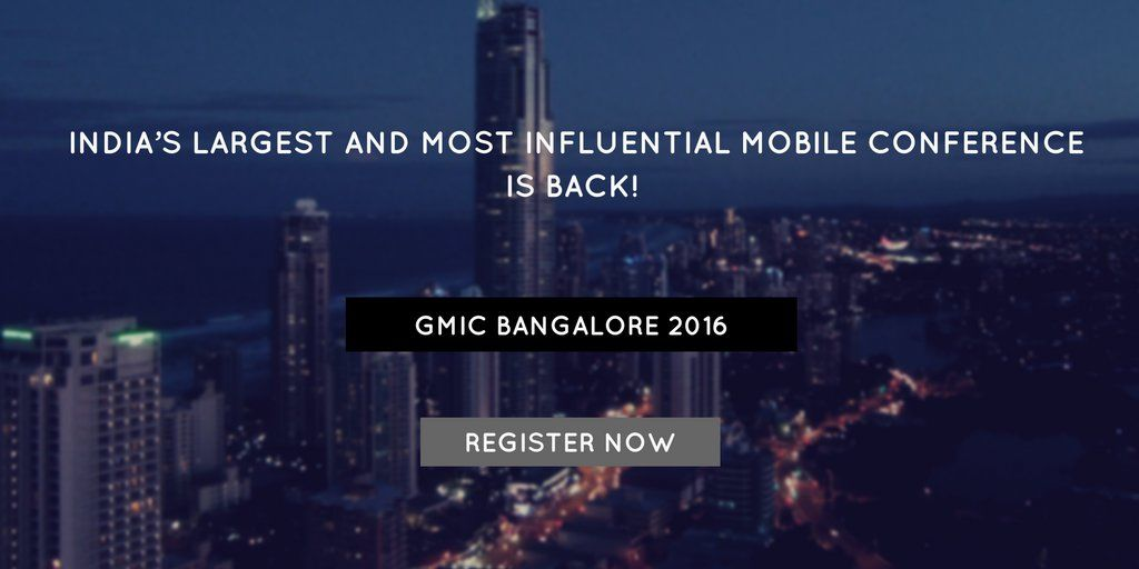 Upcoming Digital and Mobile Events Not to Be Missed this Month – DX Summit and GMIC
